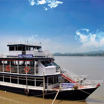 Normal River Cruise Regular Service Package