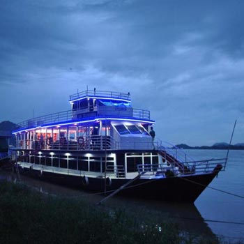 4 Hour River Cruise Package