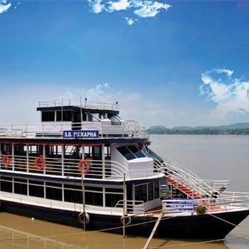River Cruise & Picnic Party Package