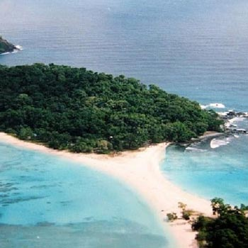 Best of Andaman Beaches Tour