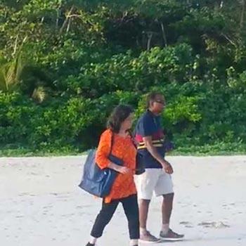 Andaman  Sea Walk Package