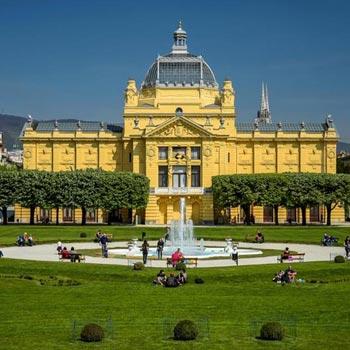 Zagreb & Dubrovnik Tour