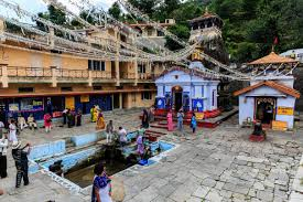 Do Dham Yatra From Haridwar Tour