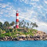 South Of India (Kerala) / (07 Nights / 08 Days) Package