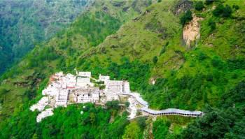 Mata Vaishno Devi with Ladakh Tour 12 Days Trip