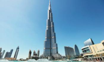 Dubai Fixed Departure ( Ex-delhi) Tour