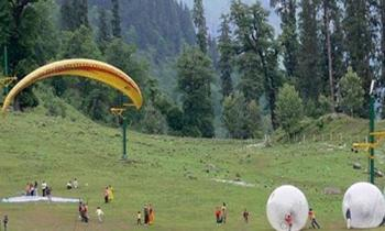 Special Offer for Himachal Tour