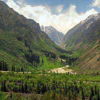Kazakhastan Tour