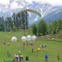 Dalhousie Dharamshala Destinations Tour 7Days 6Night