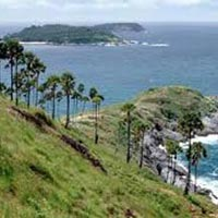 Andaman Wonders Tour
