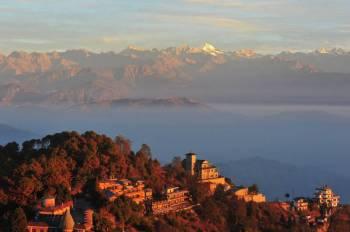 Kathmandu to Nagarkot Tour Package