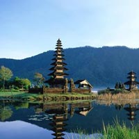 Explore Bali in 5D4N Tour