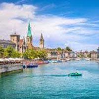 Switzerland Package (5 Nights / 6 Days) Tour