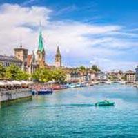 Switzerland Package (5 Nights / 6 Days) Tour