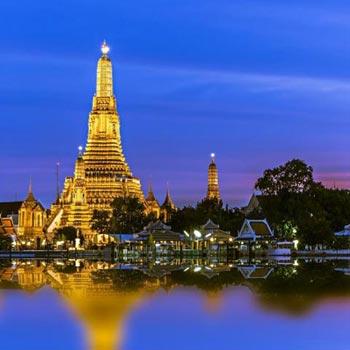 Thailand Tour Package - Pattaya - Bangkok