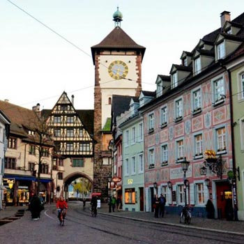 Germany Package (6 Nights / 7 Days)
