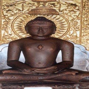 Jain Tirthankara Tour