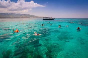 Bali with Gili Island Tour