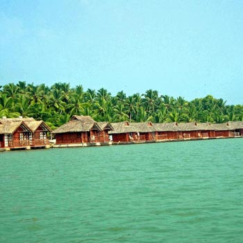 Honeymoon Package - Poovar Island