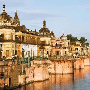 Kasi – Gaya – Allahabad Tour
