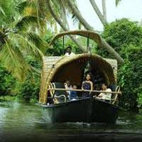 Cochin - Munnar  2N&3D Tour