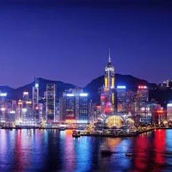 Stunning Hong Kong Macau Tour