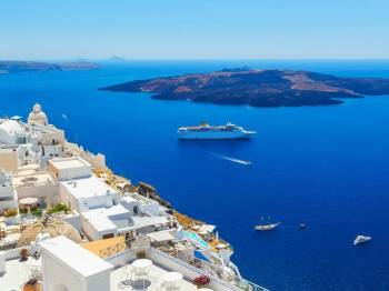 The Greek Goddess Tour