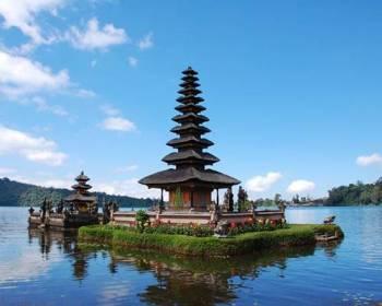 Bewitching Bali Tour