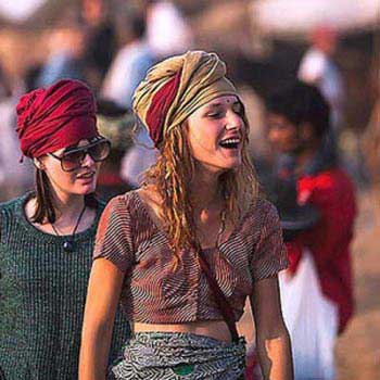 Exotic Tour of Rajasthan