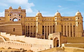 Golden Triangle Tour - Fatehpur Sikri,Jaipur,Agra,New Delhi,