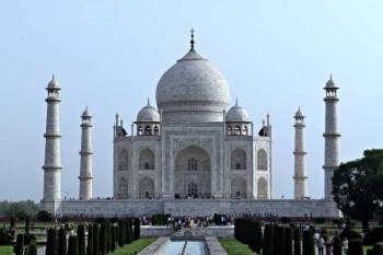 Golden Triangle & Srinagar 10 Days Tour