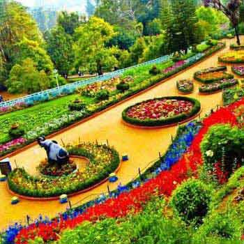 Joyous Andhra Pradesh with Tamil Nadu Tour