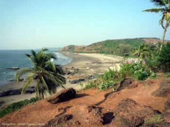 Thrilling Goa Tour