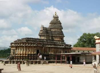 Dutiful South India Temple 20 Days  Tour