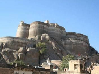 Striking Royal Rajasthan Tour