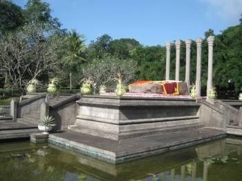 Awfully Picturesque Sri Lanka Tour