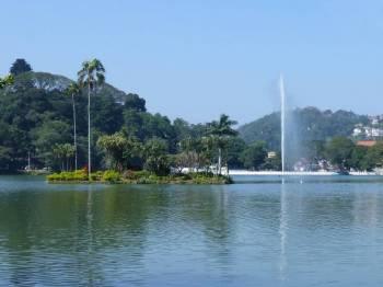 Captivating Culture and Nature Tour of Sri Lanka