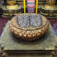 A Journey To The Foot Prints of the Buddha Tour