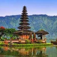 A Journey To Wonderful Indonasia 5Night/6Days Tour