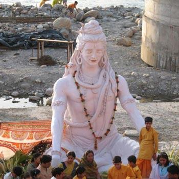 Char Dham Yatra With Auli Tour