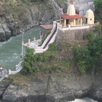 Gangotri Yatra Ex Haridwar Tour