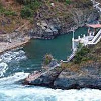 Gangotri & Badrinath Yatra Ex Haridwar Tour
