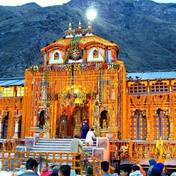 Chardham Yatra Package With Night Stay Haridwar Ex Haridwar Tour