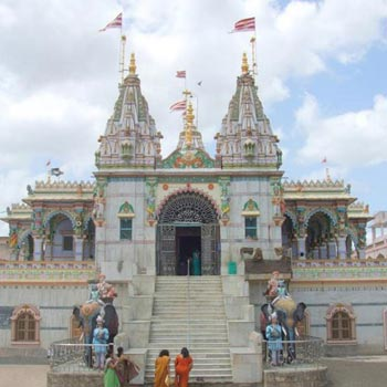Saurastrra Darshan 5 Night 6 Days Tour