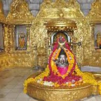 Dwarka-Somnath Darshan 3 Night 4 Days Tour