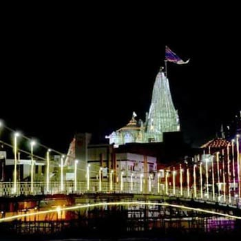 Short Tour for Dwarka-Somnath Darshan 2 Night 3 Days