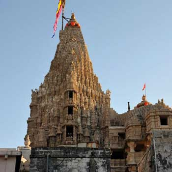 Short Tour for Dwarka - Somnath Darshan Full Days