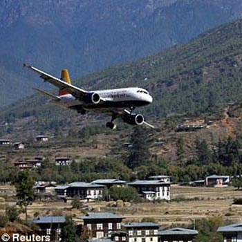Bhutan At A Glance Tour (4 Nights/5 Days) - Thimphu - Paro - Punakha