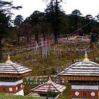 Bhutan Home-Stay (9 Nights/ 10 Days) Tour
