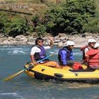 Bhutan Tour With Kayaking And Rafting (9 NigHTS/10 DAYS)